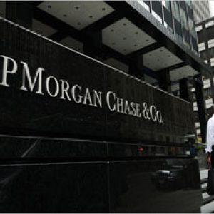 JP morgan Bank  photo